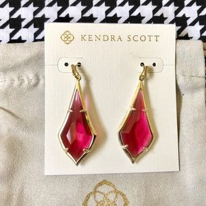 KENDRA SCOTT • Olivia Drop Earrings